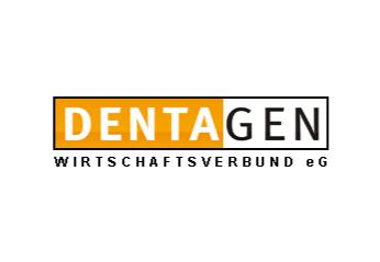 Dentagen Wirtschaftsverband eG Logo_Partner für Zahntechniker