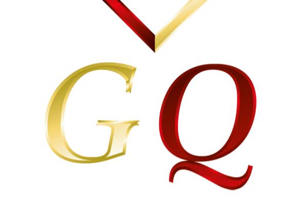Goldquadrat_Logo_Lieferant von hochwertigem Material für Dental Prothetik