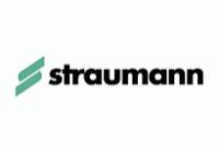 Straumann_Logo_Implantat Technologie für Zahnersatz