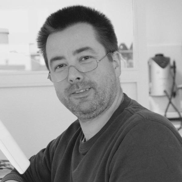 Zahntechniker Jens aus Hildesheim