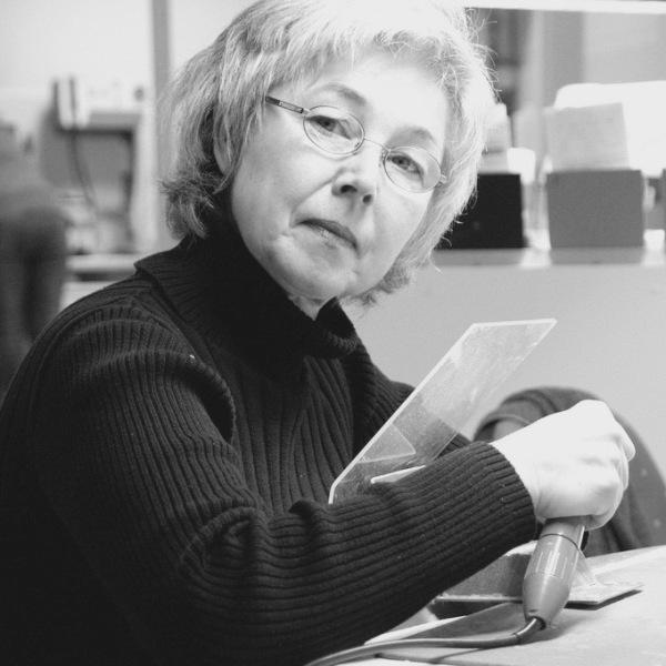 Zahntechnikerin Elke aus Hildesheim