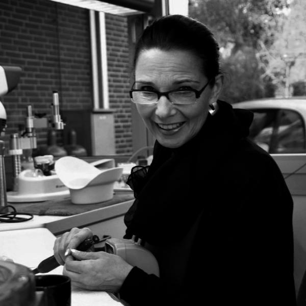Zahntechnikerin Susanne aus Hildesheim