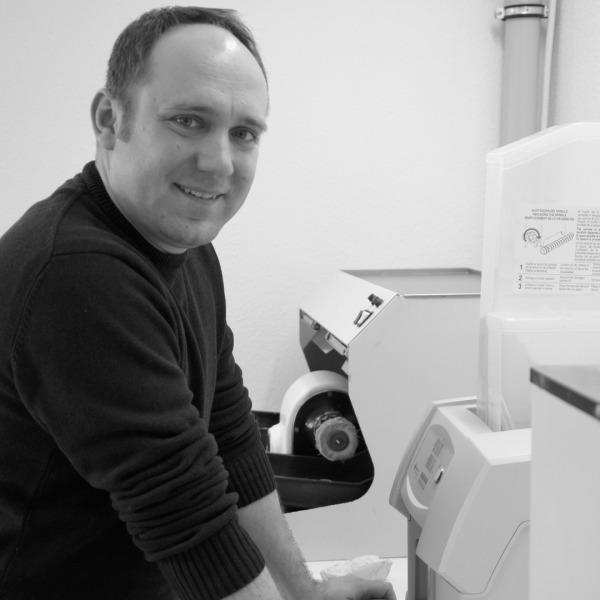 Zahntechniker Holger aus Hildesheim